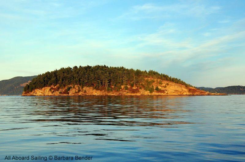 Jones Island