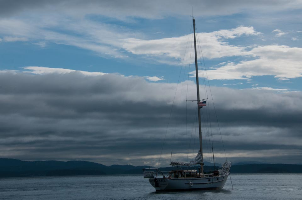 All Aboard Sailing vessel 'Peniel'