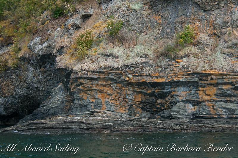 Flattop Island National Wildlife Refuge