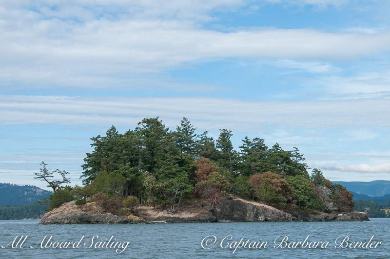 Coon Island