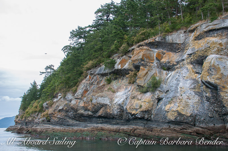 Cliffs of Flaptop Island
