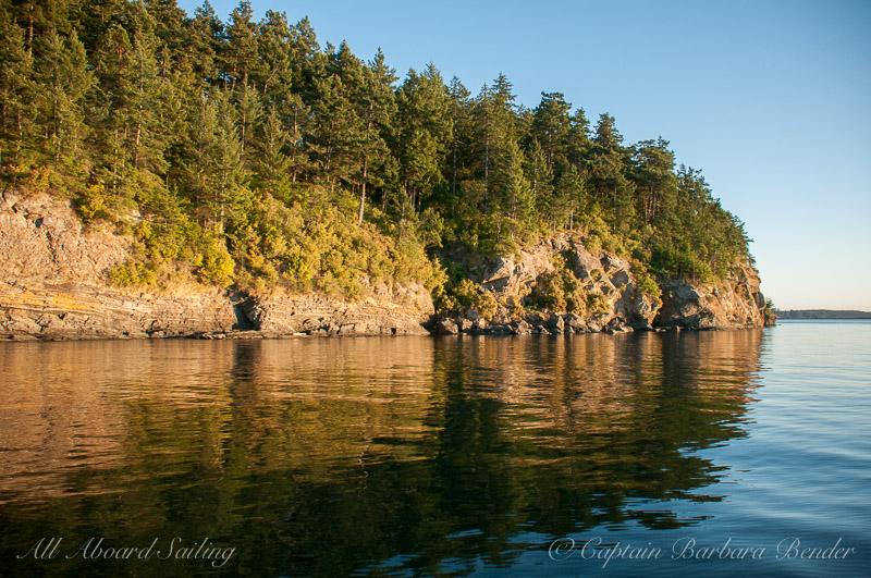 Flattop Island