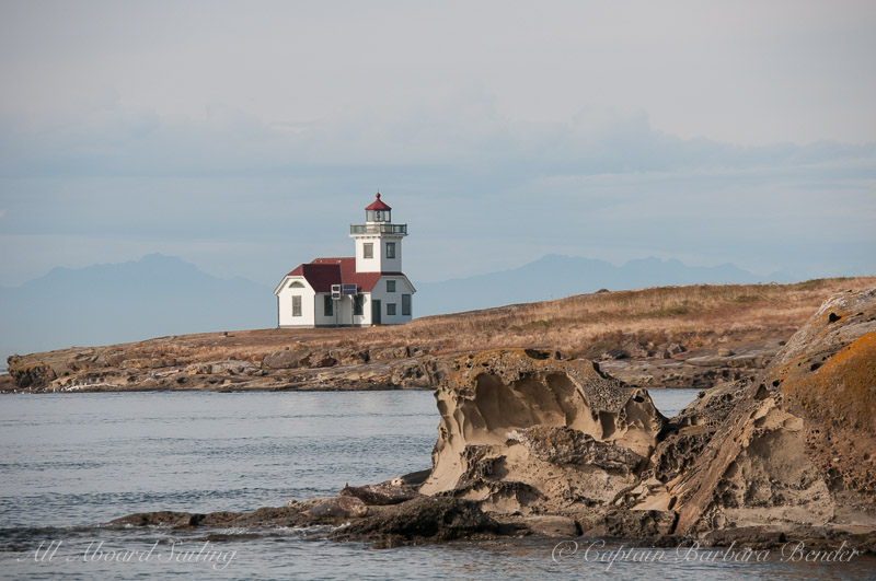 Alden Point Lighthouse