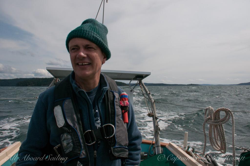 Captain David Howitt