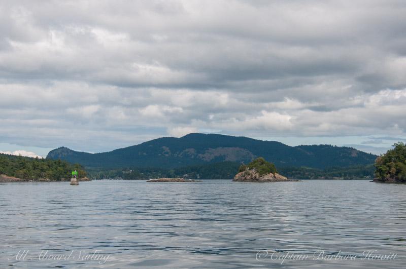 Turtle Back Mountain, Orcas Island