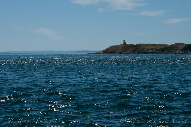 Cattle Point Lighthouse, San Juan Island