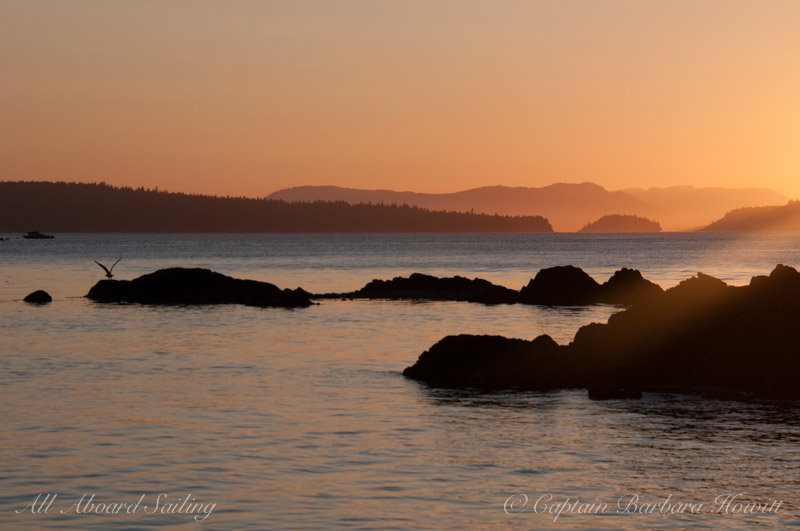 San Juans Sunset